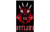 nm outlawz logo