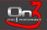 On 3 Dyno & Performance
