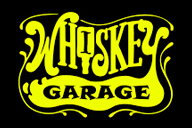 whiskey garage