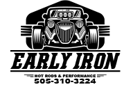 earlyiron